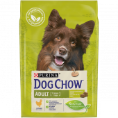 DOG CHOW Adult Дог Чау Эдалт с курицей