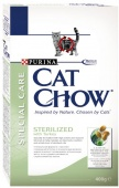 Cat Chow Special Care Sterilized Кэт Чау Стерилизейт