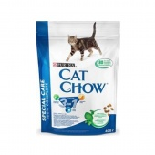 Cat Chow Special Care 3 in 1 Кэт Чау