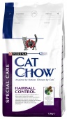 Cat Chow Special Care Hairball Controll Кэт Чау Хэйрблл