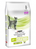 Purina Veterinary Diets Hepatic Пурина Гепатик (НP), 1,5кг.