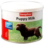 Beaphar Puppy Milk (Беафар Паппи Милк)