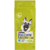 DOG CHOW Adult Large Breed Дог Чау Эдалт с индейкой