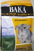 ВАКА HighQuality корм для шиншилл 500гр.