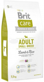 Brit Care Adult Small Breed Брит Эдалт Смолл