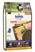 Bosch MINI ADULT Бош Мини Эдалт Птица/просо