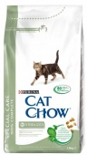 Cat Chow Special Care Sterilized Кэт Чау Стерилизейт, 15кг.