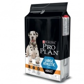 Pro Plan (Про План) Adult Large Athletic Проплан Эдалт Лардж Атлетик с курицей