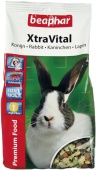 Beaphar XtraVital Rabbit Food Беафар Экстра Витал, 1кг.