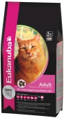 Eukanuba Adult For Overweight / Sterilised Cats