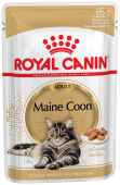 Royal Canin Maine Coon Пауч, 85гр.