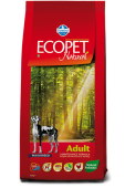 Ecopet Natural Adult Maxi Экопет Эдалт Макси с курицей